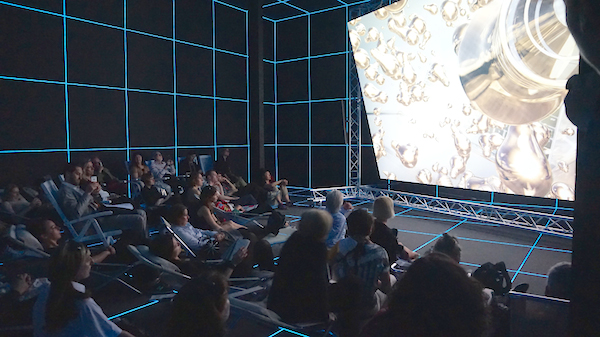 Hito Steyerl's 'Factory of the Sun.