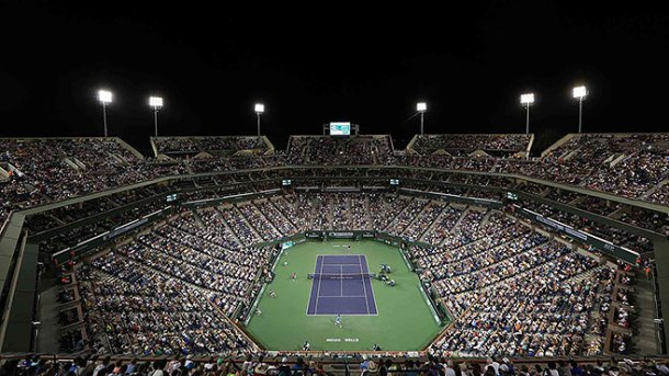 Indian Wells BNP Paribas