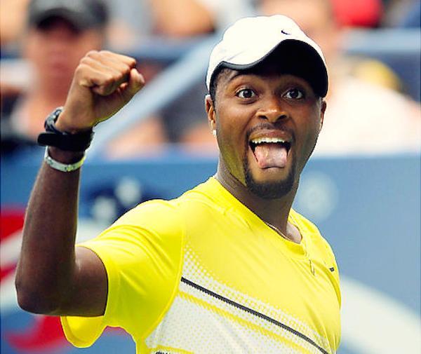 tennis Donald Young