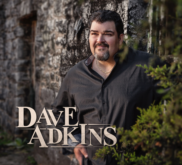 Dave Adkins bluegrass