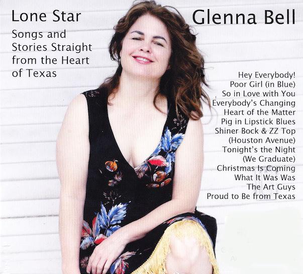 Glenna Bell