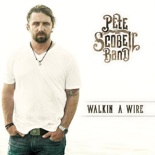 Pete Scobell Band country music