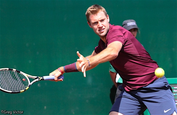 Jack Sock moves on to the River Oaks quarterfinals