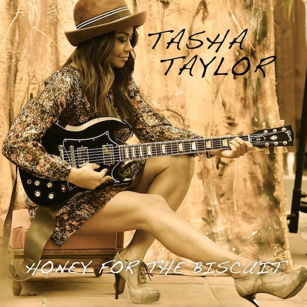 Tasha Taylor
