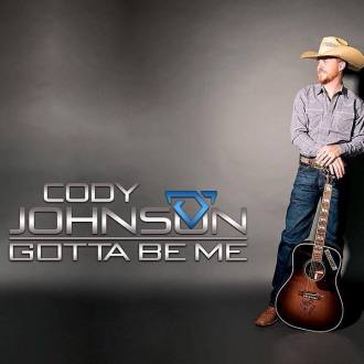 Cody Johnson's 'Gotta Be Me' Claims #1 Position On iTunes