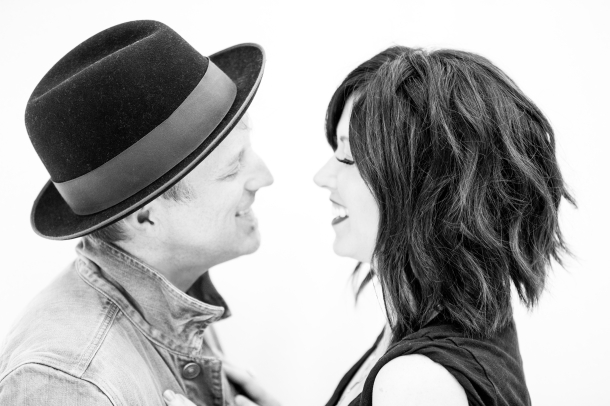 Thompson Square, appearing August 9 (image by Nathan Chapman)
