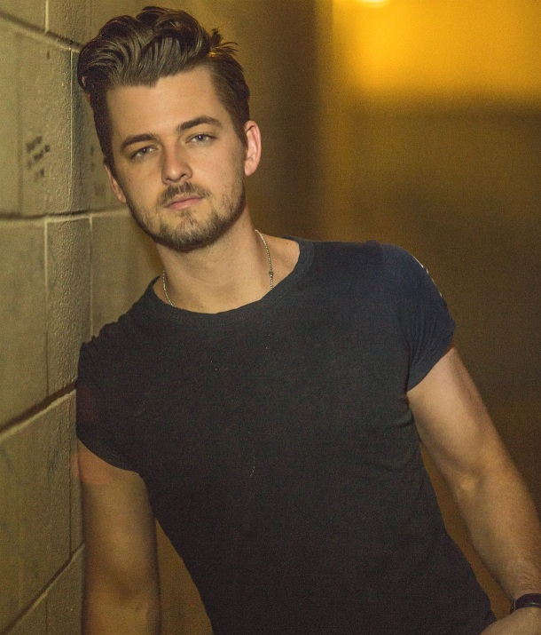 Photo of Chase Bryant by Jeff Johnson
