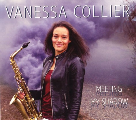 Soulful Songs With Sax: Vanessa Collier — 'Meeting My Shadow